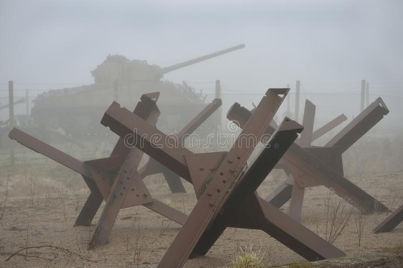 carro-armato-e-trappole-della-seconda-guerra-mondiale-38898317