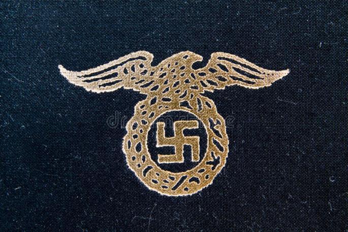distintivo-nazista-dell-aquila-13747278